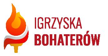 logo igrzysk bohaterów